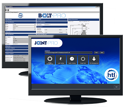 HTL Joint Integrity Software