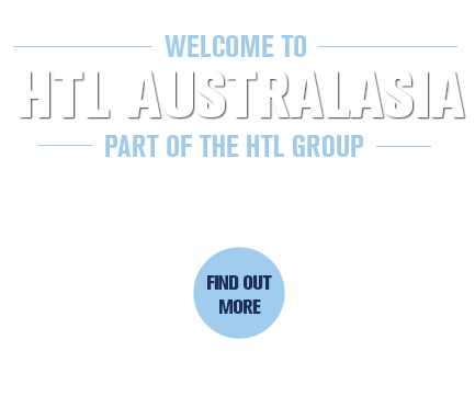 Welcome to HTL Australasia
